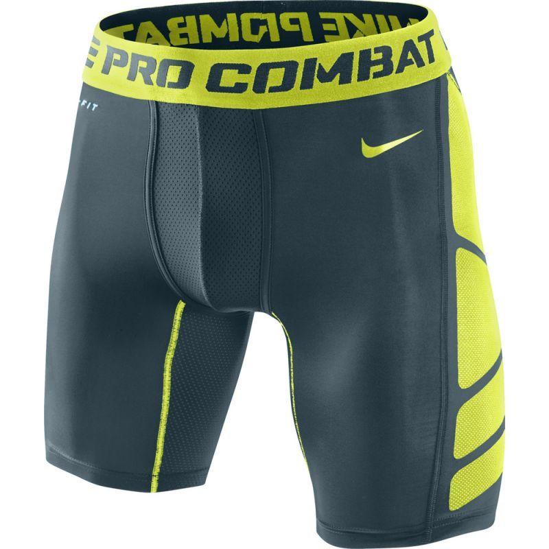 Компрессионное белье - шорты Nike Hypercool Comp 6