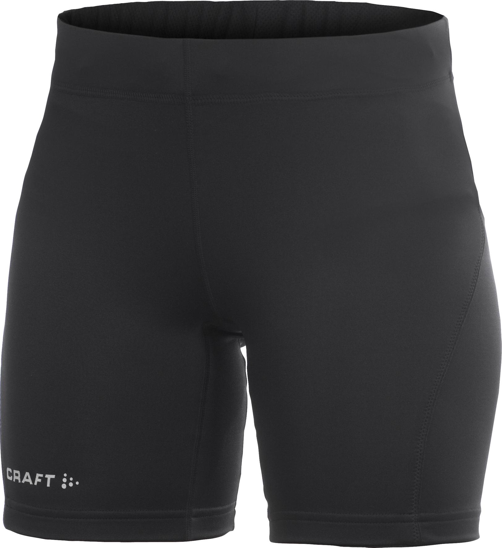Шорты Craft Active Fitness женские черные