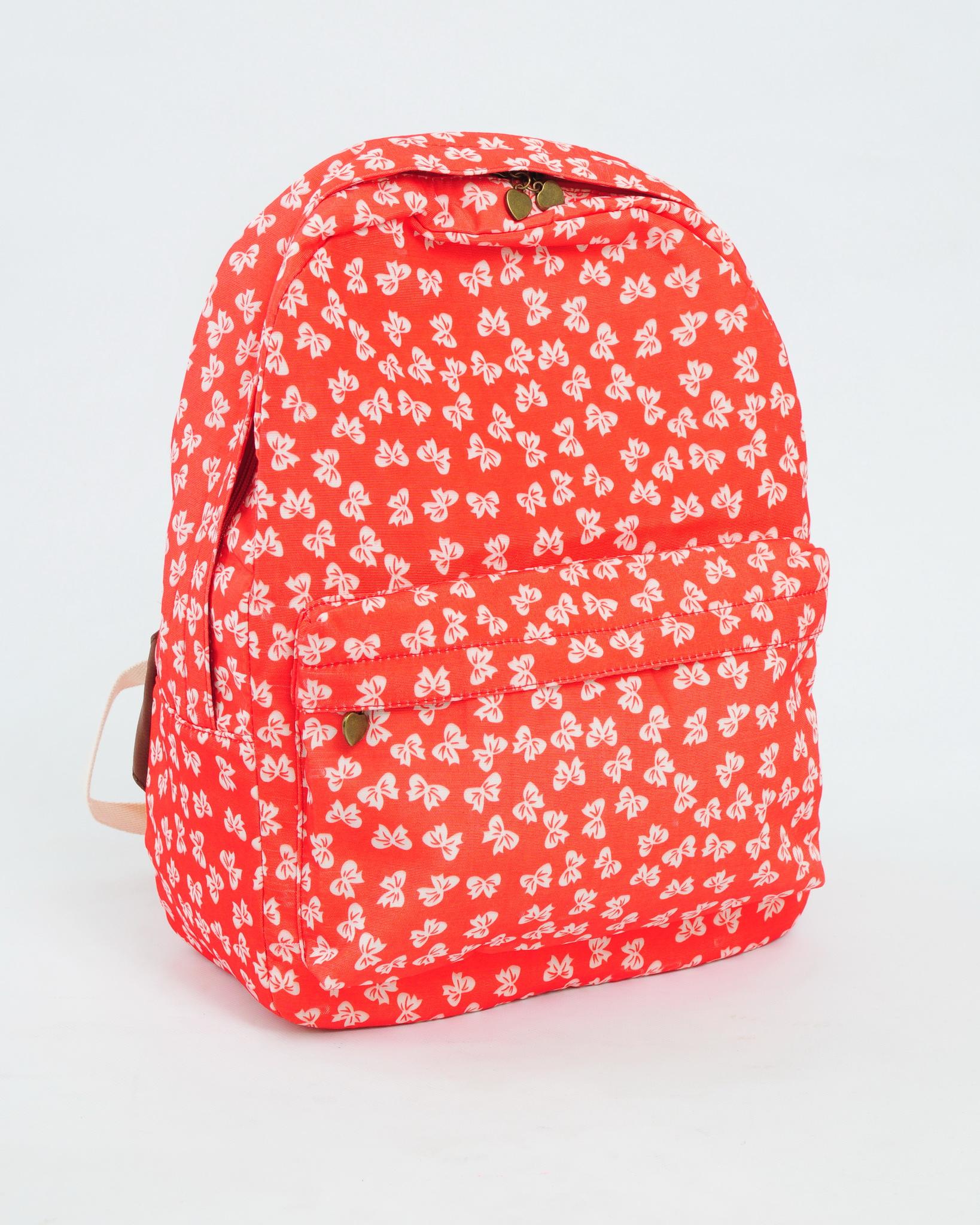 Рюкзак Colorful Life Bows