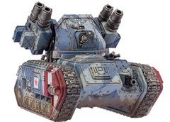 Astra Militarum Hydra / Wyvern. Виверна