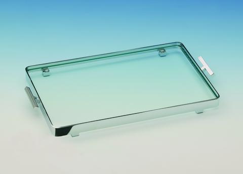 Поднос-подставка для предметов 51420CR Metal Lineal от Windisch