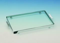 Поднос-подставка для предметов Windisch 51420CR Metal Lineal