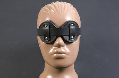 БДСМ очки-шоры «Слепец»