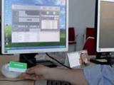 Программное обеспечение для управления боллардами