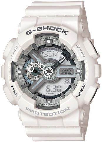 Купить Наручные часы Casio GA-110C-7ADR по доступной цене