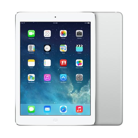 iPad Air 128Gb, Wi-Fi