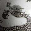 Ваза декоративная Балюстер белая от Roomers