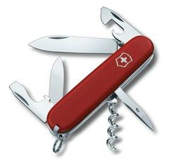 Нож карманный Spartan EcoLine Victorinox (3.3603)