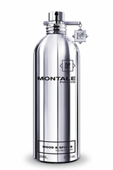Montale — Wood & Spices