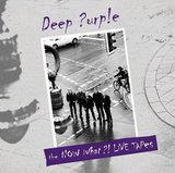 Deep Purple / Now What?! Live Tapes (2LP)