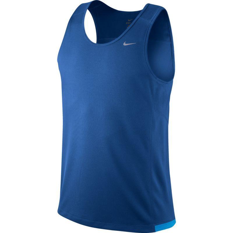Майка л/а Nike Miler Singlet