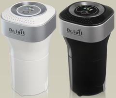 Maxion Dr.Luft MX-A100 (Clean Air Forest Bath) ионизатор-воздухоочиститель с фитонцидами