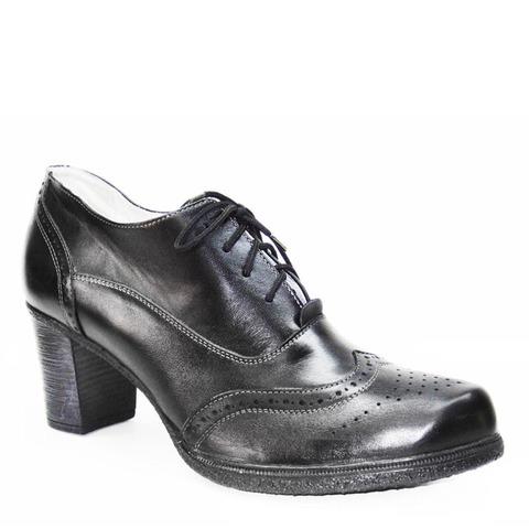 513379 ботильоны женские. КупиРазмер — обувь больших размеров марки Делфино