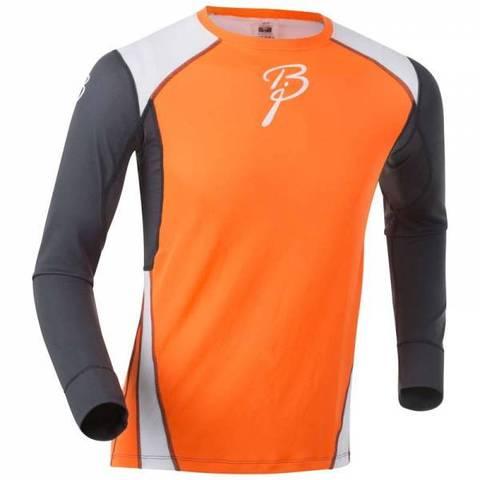 Bjorn Daehlie Shirt Dry LS Термобелье Рубашка мужская