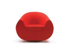 кресло cloud chair by karim rashid
