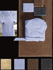 Элитный халат махровый Twin Pave Jaco от Cesare Paciotti
