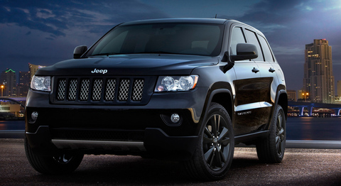 Гарант Блок Люкс 348 для JEEP GRAND CHEROKEE LIMITED /2002-2004/ ГУР