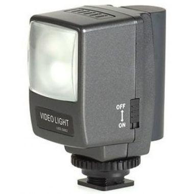 Stado ST-Led 01A светодиодный видеоосветитель для видеокамер Sony HDR-PJ780E, HDR-PJ420E, HDR-TD30E, HDR-PJ810E, HDR-PJ530E
