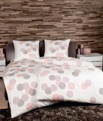 Детское постельное белье в кроватку Janine Messina 4747 rosa