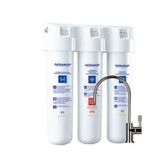 Водоочиститель Аквафор модель Аквафор Кристалл ЭКО (модификация А), арт.и2305/и3393