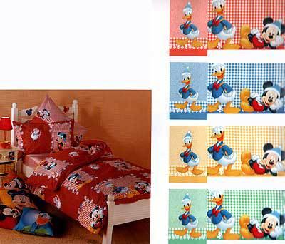 Постельное белье Детское постельное белье Caleffi Disney Mitto mito_2_call.jpg