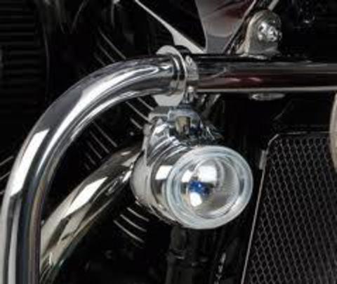 Фары для мотоциклов PIAA P1000-C series 73090 kit (полупрожектор)