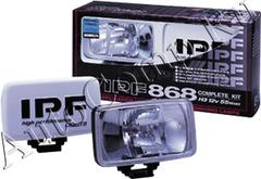 Дополнительные фары IPF S-8681 (золотистый)