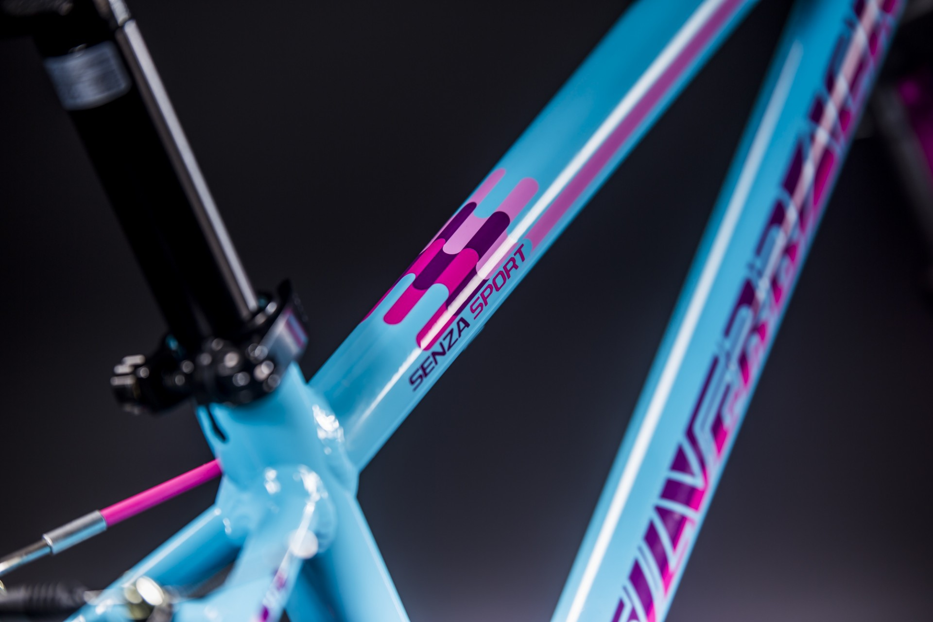 Silverback Senza 16 Sport (2015)