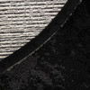 Элитный коврик для ванной Stone 990 черный от Abyss & Habidecor