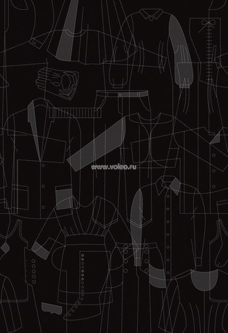 Фотообои (панно) Mr. Perswall Accessories DM210-4, интернет магазин Волео