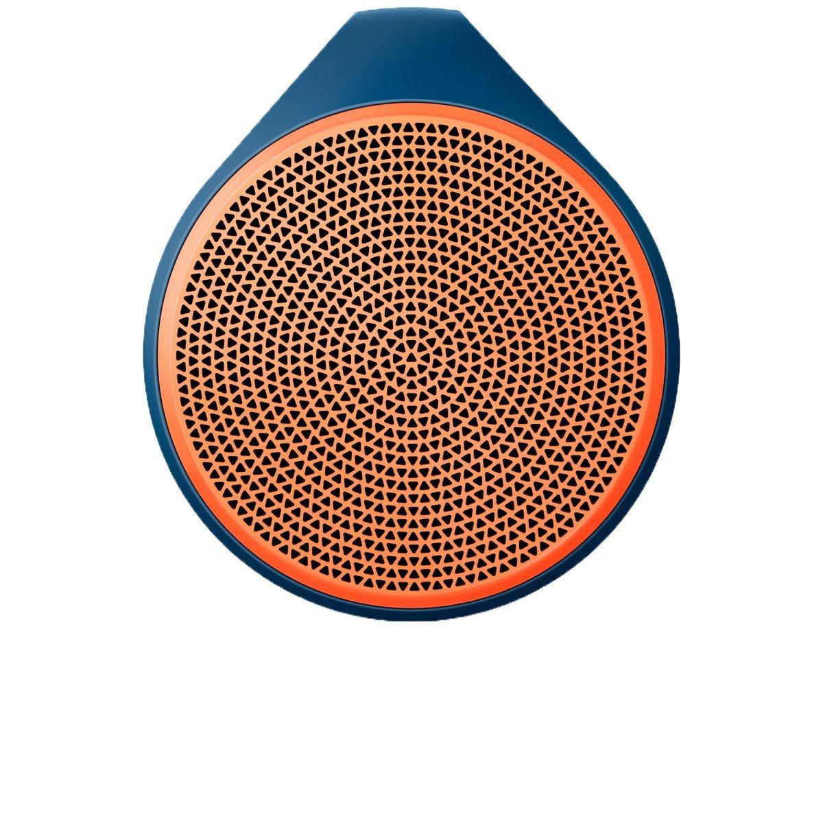 LOGITECH X100 Orange