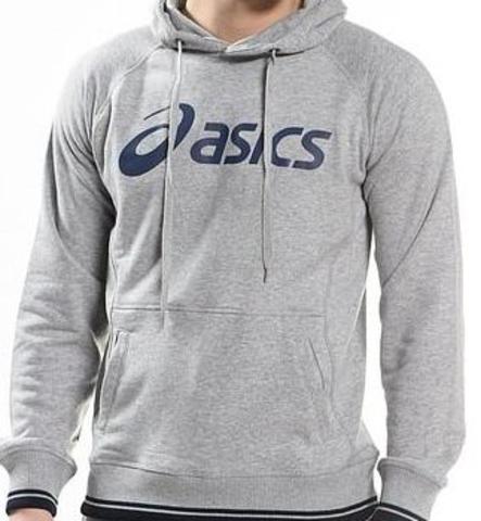 Толстовка Asics Logo Hoody