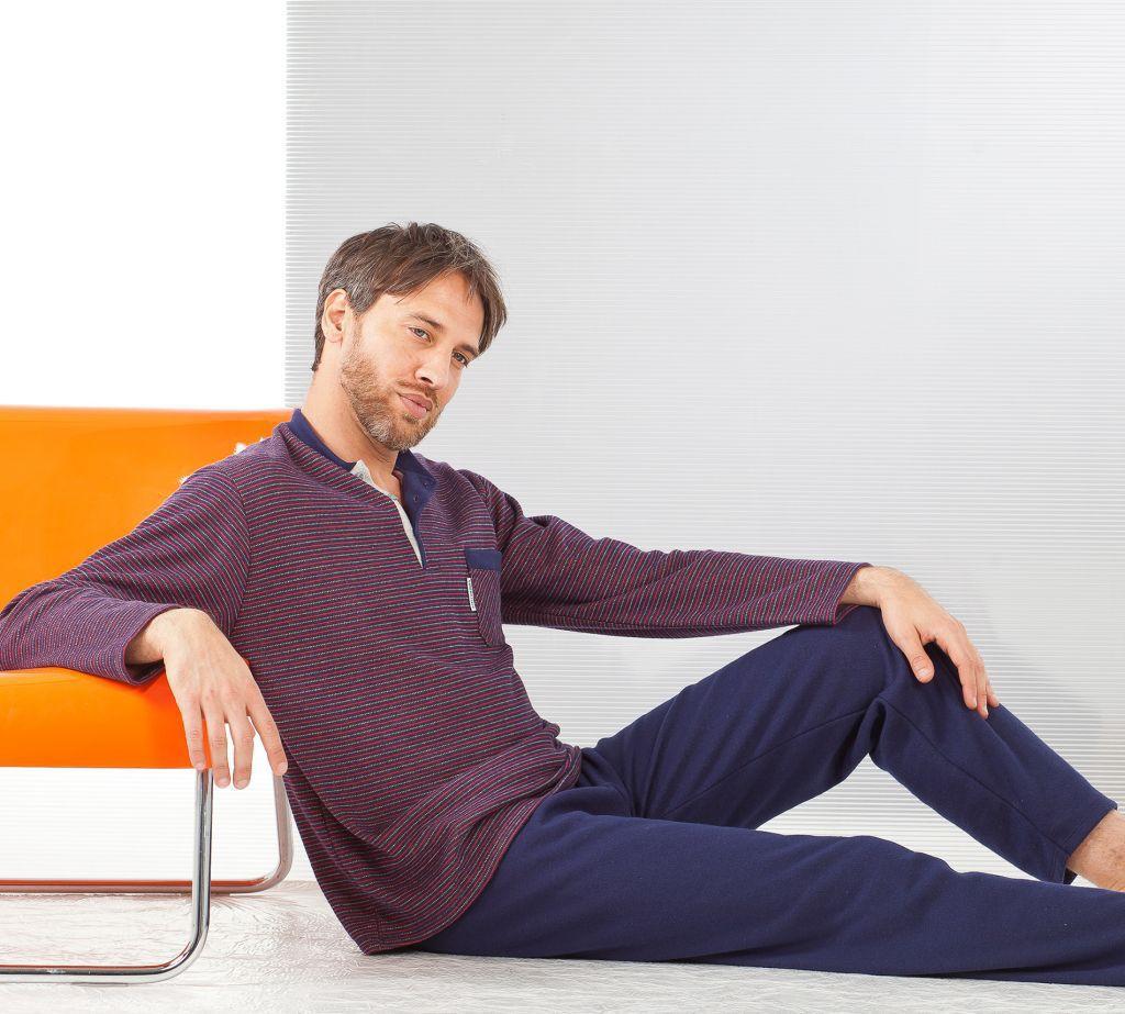 Мужской домашний костюм Stella Due Gi (Домашние костюмы и пижамы)