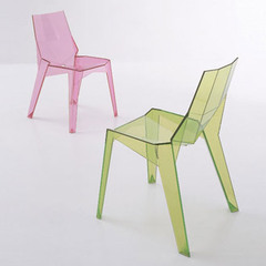 стул  POLY  by KARIM RASHID