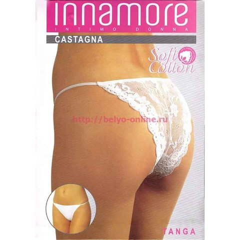 Женские трусы BD32003 Innamore