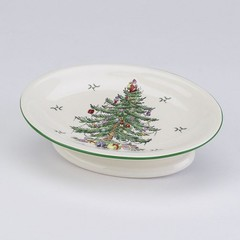 Мыльница Spode Christmas Tree от Avanti