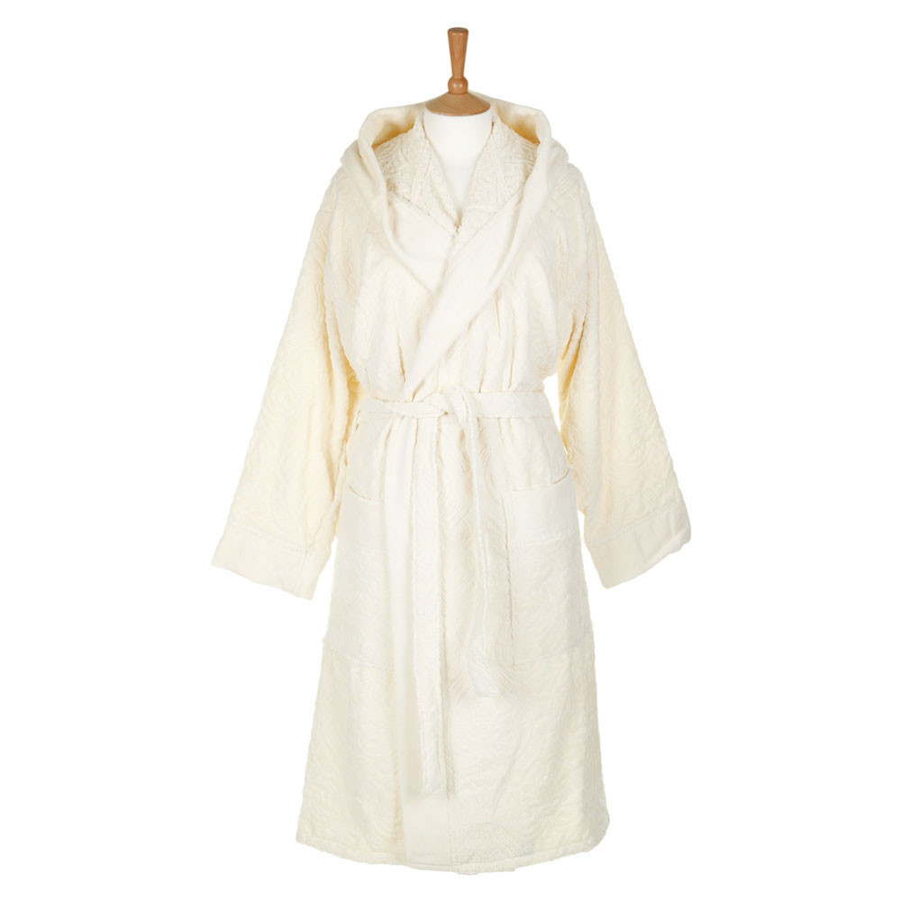 Халаты Элитный халат велюровый Damasco с капюшон 810 ecru от Roberto Cavalli elitnyy-halat-velyurovyy-damasco-s-kapyushon-810-ecru-ot-roberto-cavalli-italiya.jpg