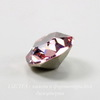 4120 Ювелирные стразы Сваровски Light Rose (18х13 мм)