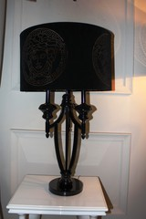 настольная лампа 10-26 FLORA COLLECTION