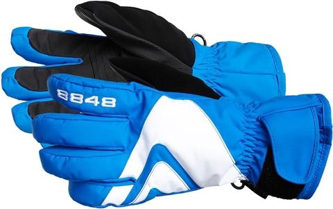 Перчатки 8848 Altitude Hawk мужские Blue