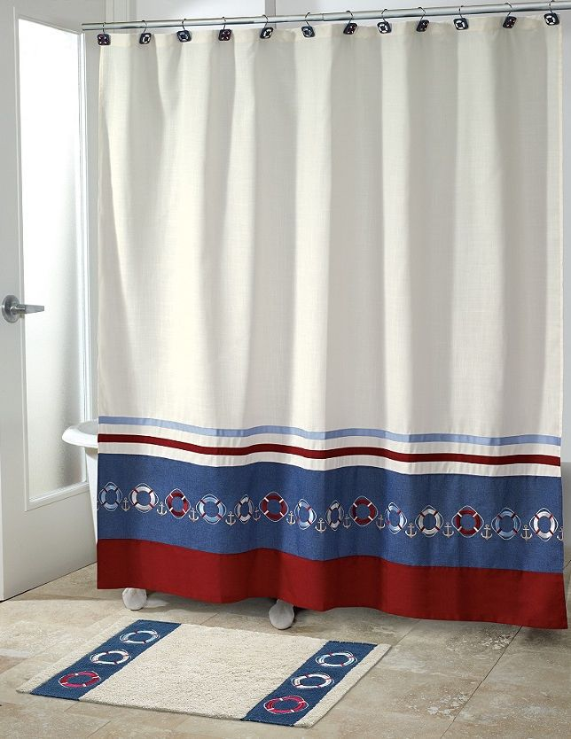 Шторки для ванной Шторка для ванной детская 178x183 Avanti Life Preserves elitnaya-shtorka-dlya-vannoy-detskaya-life-preserves-ot-avanti-ssha-kitay.jpg