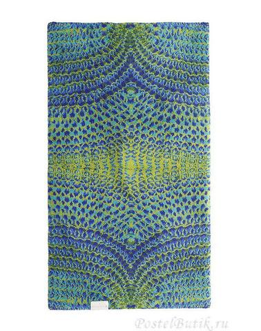 Элитный коврик для ванной Tempo 165 зеленый от Abyss & Habidecor