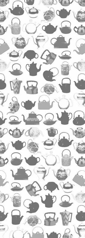 Фотообои (панно) Mr. Perswall Accessories DM218-2, интернет магазин Волео