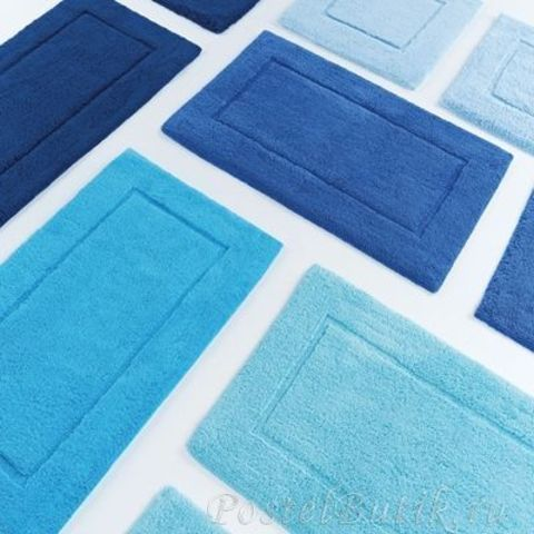 Элитный коврик для ванной Must 100 белый от Abyss & Habidecor