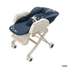Механическая люлька-стульчик Aprica Basic арт.91085 (Априка)