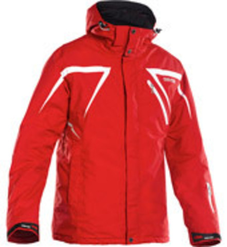 Куртка 8848 Altitude Next Jacket красная
