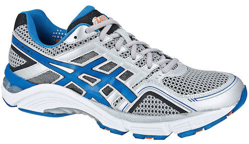 Asics Gel-Fortitude 6 Кроссовки для бега мужские