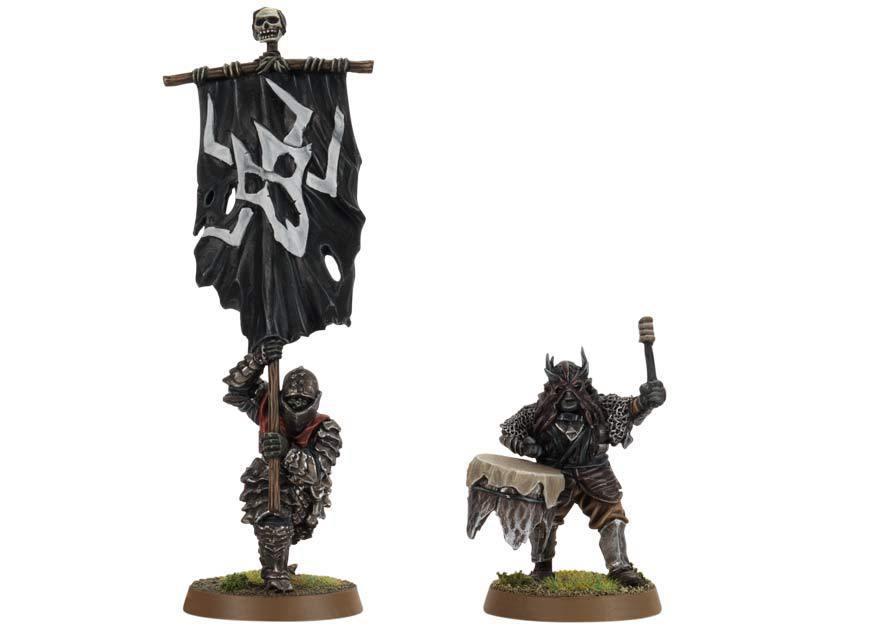 Morannon Orc Commanders