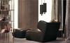 кресло ciccotti dc 100 armchair ( кожа)