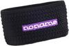 Флисовая повязка Noname Headband